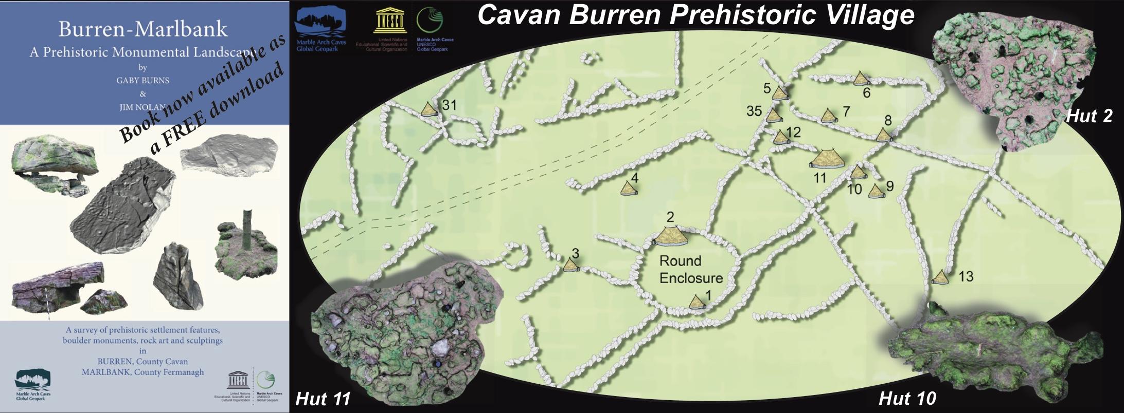 :Burren Banner village.jpg